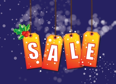 Holiday Sale image